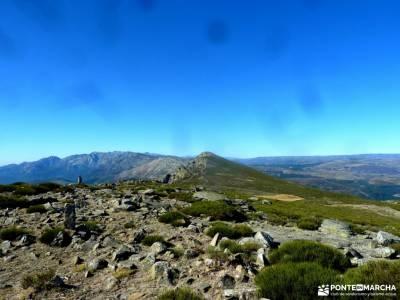 Torozo-Sierra de Gredos-Cinco Villas; programa de actividades mejor calidad calidad en el senderismo